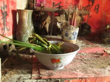 Nguồn gốc cây lúa hay thuyền thuyết lễ hội lúa mới của người Tày