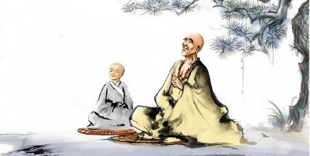 Thiền sư Nguyễn Bình An