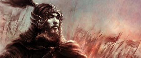 Gia thông đại vương hay truyền thuyết về Phục Man tướng quân