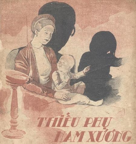 Truyền thuyết thiếu phụ Nam Xương