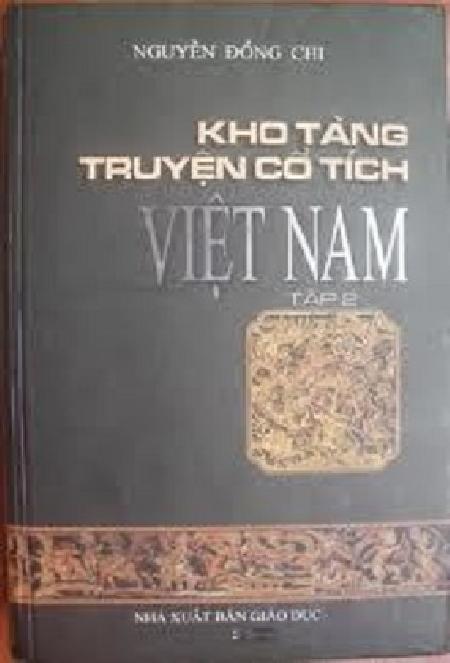 Bò béo bò gầy - Kho tàng truyện cổ tích Việt Nam