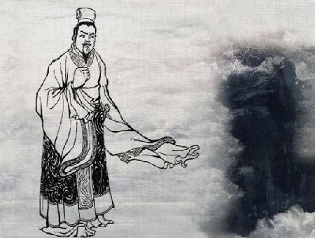 Truyện tràng đoạt dao của ngài Bắc Đẩu