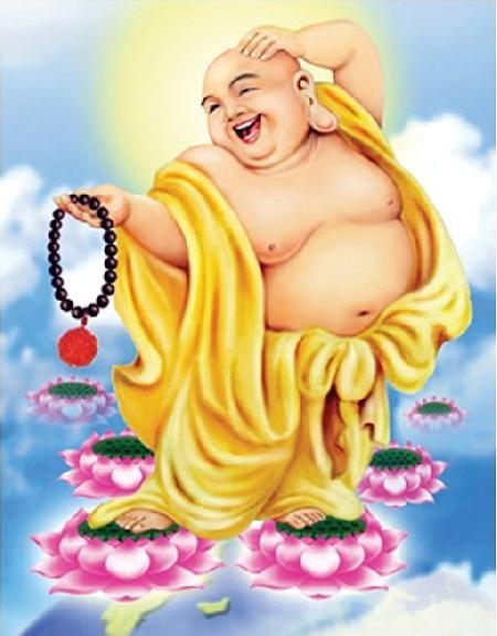 Sự tích Đức Phật Di Lặc