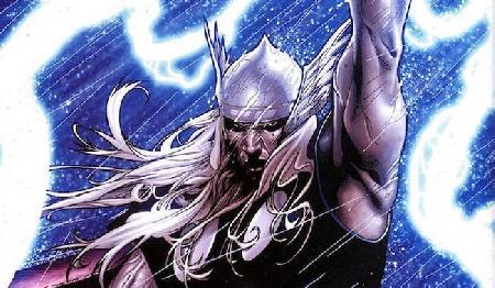 Thần Thor cũng thua cuộc