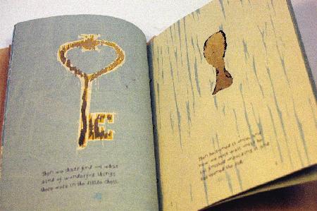 Chiếc chìa khóa vàng