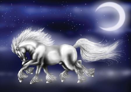 Con ngựa thần - Phần 2