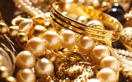 Nữ thần Vàng