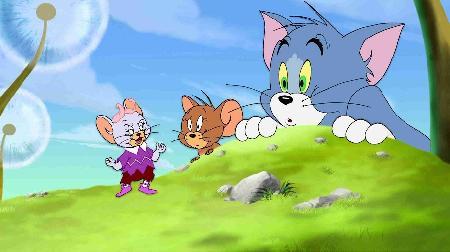 Sự tích Mèo và Chuột