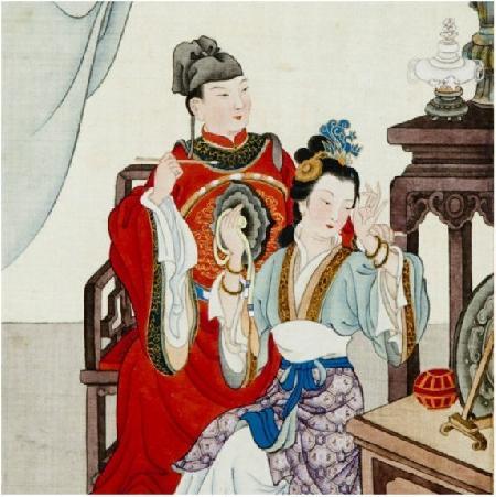 Người cưới ma - Câu truyện cổ tích cảm động nhất Việt Nam