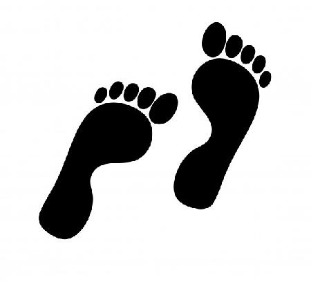 Sự tích lòng bàn chân