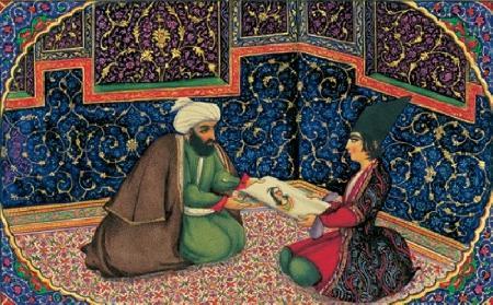 Chương 21: Chàng Marzavan và hoàng tử Gamaralzaman