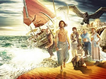 Chương 25: Chuyện kể của Sindbad, người đi biển