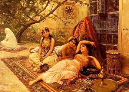 Chương 42: Hai người chị ghen tỵ và cô em út