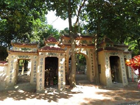 Văn khấn lễ Thành Hoàng ở Đình, Đền, Miếu