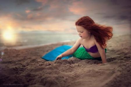 Công chúa Thủy Cung