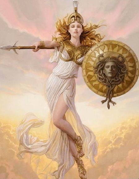Nữ thần Artémis