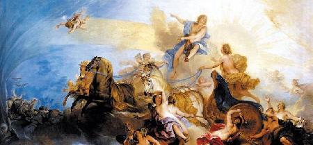 Cuộc phiêu lưu của Phaéton