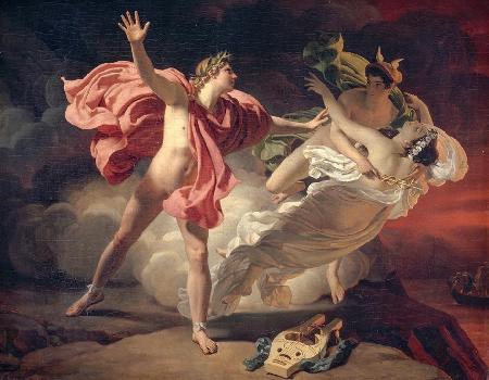 Cái chết của Orphée