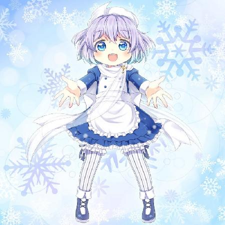 Người con gái Tuyết