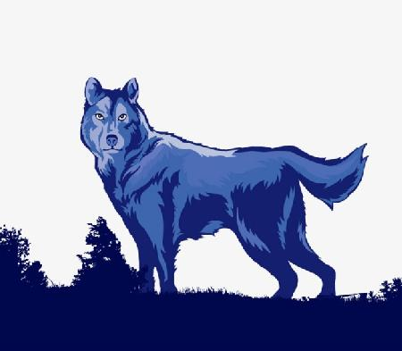 Cáo và chó sói