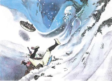 Người Tuyết