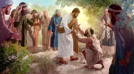 Tin vào Chúa sẽ được bù đắp