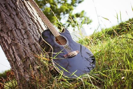 Truyền thuyết về cây đàn guitar