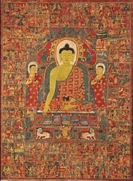 Phật nói