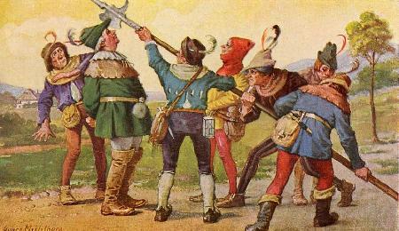 Bảy người xứ Schwaben