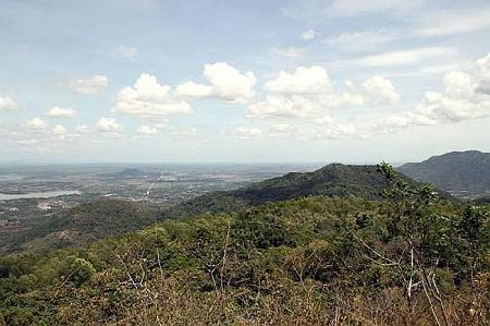 Sự tích núi ông Trịnh, núi thị Vải