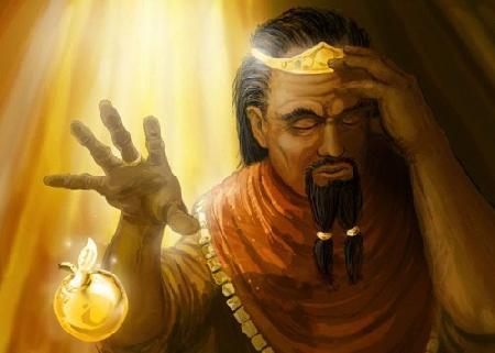 Chuyện vua Midas - Ông vua có đôi tai lừa