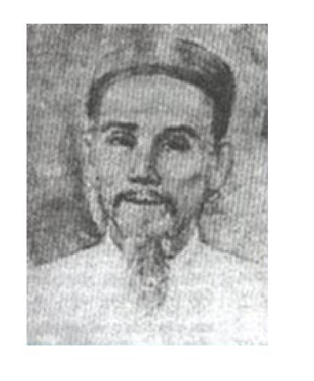 Ông Huỳnh Mẫn Đạt