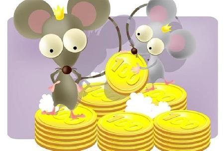 Ông quan tuổi tý và con chuột bằng vàng