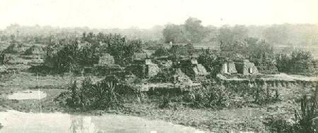 Sự tích Mả Ngụy ở Sài Gòn