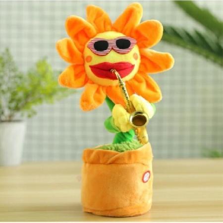 Cây hoa hát