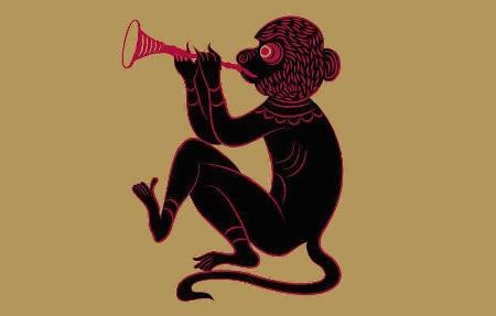 Chàng hoàng tử bị biến thành khỉ