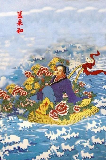 Lam Thái Hoà vị tiên nhân chỉ tồn tại trong truyền thuyết