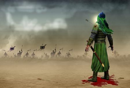 Những cuộc phiêu lưu của Hasan