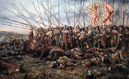 Sự lụi tàn của thần tộc Tuatha de Danann