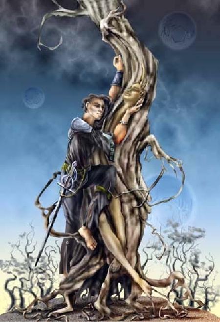 Chuyện tình của Baucis và Philemon