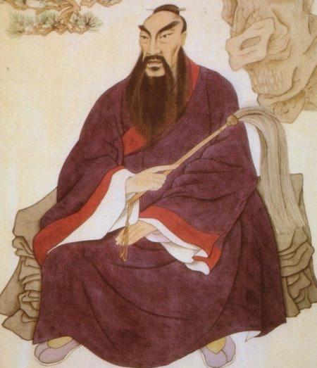 Tả Ao - Thầy địa lý phong thủy đầu tiên của Việt Nam
