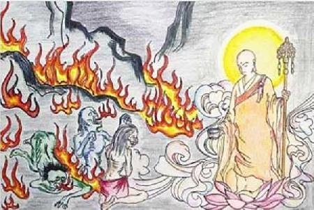 Ngày xá tội vong nhân