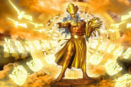 Hùng Vương thứ XVIII hay Hùng Duệ Vương