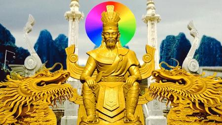 Hùng Vương thứ XIX hay Hùng Kính Vưong
