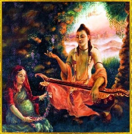Hiền nhân Narada