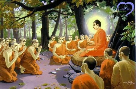 Nhờ nghe Phật pháp khỏi phải tự thiêu
