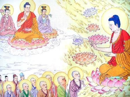 Ca Lưu Đà Di