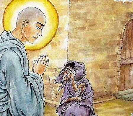 Phật dạy