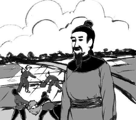 Sự tích tướng quân Hoàng Lục - Ông Hoàng Sáu