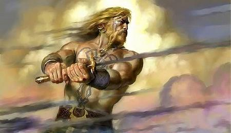 Trận chiến bên bờ biển Ventry (aka Cath Finntragha)